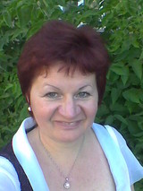 Елена Кубышен