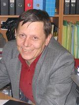 Алексей Вениаминович Бубнов