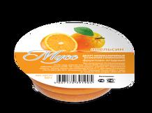 Мусс фруктово-ягодный